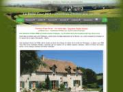 screenshot http://www.normandie-chambres.fr/ alencon-normandie chambres d'hôtes