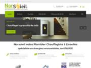 Norsoleil installation énergies renouvelables