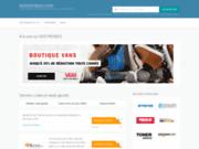 NosPromos : Site communautaire de codes promos
