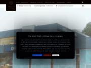 screenshot http://www.notaires-immobilier-bruz.fr notaires de bruz - conseil immobilier à bruz