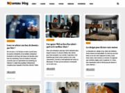 Nouveau Blog : le blog qui vous informe