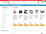 Miniature de Autocuiseur de qualité chez Nouveauxmarchands.com