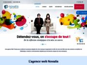 Novatis est une agence web