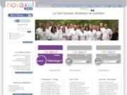 screenshot http://www.novaxel-store.com logiciel de gestion de document intuitif et complet