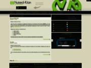 screenshot http://www.nuked-klan.org/ nuked klan