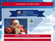 Téléphoner au Père Noël 2015