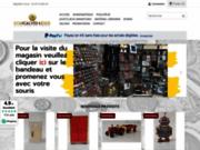 Vente de pièces et monnaies de collection