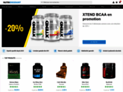 bons de reduction Nutri discount