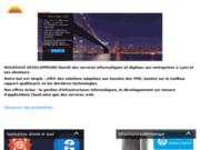 NXDV - Entreprise informatique Lyon