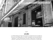 o7 Café : Bar dj, Restaurant à Bordeaux