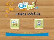 screenshot http://www.obiland-loisirs-creatifs.com obiland, la boutique en ligne de loisirs creatifs,