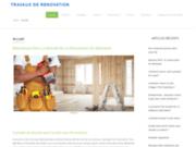 Objectif Bâtiment Travaux de rénovation en second oeuvre