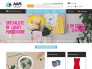ALVS : Objets Publicitaires pour professionnels