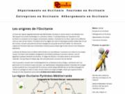 Occitanie : Tourisme et culture Occitane des Pyrénées à la Méditerranée