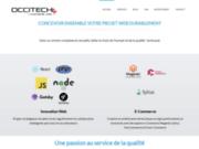 Occitech.fr, agence web à Toulouse