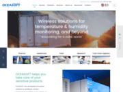 Oceasoft - Surveillance température