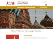 ODI Voyages
