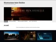 screenshot http://www.oenotourisme-saintemilion.com vignoble de saint emilion