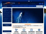 Vente moteur de bateau près de Marseille et Cassis - Off-Shore Services