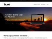 screenshot http://www.oi-web.com création site internet
