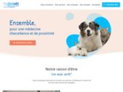 Okivét - réseau des cliniques vétérinaires