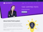 Test de QI officiel en ligne