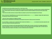 L'olivier pour la production d'olives ou vente pour l'ornement de vos parcs et jardins