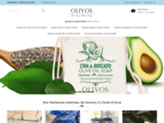 Savons à l'huile d'olive naturelle