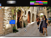 screenshot http://on-visite.com/ on-visite.com: visites virtuelles 360°