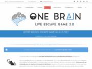 Escape game 59 - Escape game Lille - Escape 59