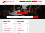 OnlyEngineerJobs - Premier site d'emploi pour ingénieurs