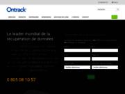 Ontrack - Récupération de données