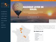 screenshot http://www.oosky.fr oosky