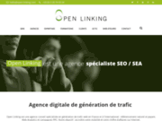 Agence de marketing online