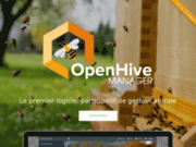 Logiciel d'apiculture OpenHiveManager
