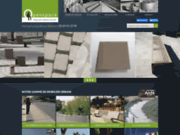 screenshot http://www.openspace-urbain.fr mobilier de ville , la tendance urbaine