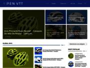 screenshot http://www.openvttcotedopale.fr Open VTT Côte d'Opale