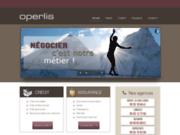 screenshot http://www.operlis.fr operlis
