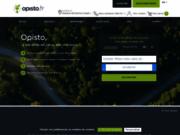 Opisto - pièces d'occasion à prix discount