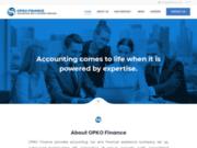 OPKO Finance - Conseil et expertise financière en Asie, Hong-Kong, Chine, Taïwan