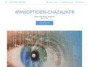 Osiris - Opticien à Lyon monture lunettes lentilles