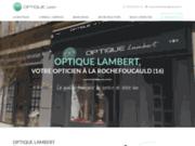 Optique Lambert
