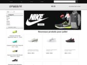 screenshot http://OPWEB.FR Webmaster à Lyon:création site internet,référencement web seo
