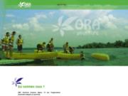 Organisation Resort Aventure
