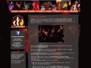 screenshot http://www.orchestre-trigones.com/ orchestre trigones animation mariage, soirée entr
