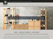 Happy Organisation: tri, déménagement et mise en ordre