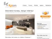 screenshot http://www.originales.fr blog deco design