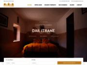 Origins - Lodge et séjour haut de gamme Maroc, Kenya, Egypte