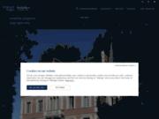 screenshot http://orleans-sologne-sothebysrealty.com Immobilier de prestige et charme sur orleans la Sologne et val de loire