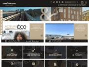 screenshot http://www.orleans-valdeloire-business.com creation entreprise loiret
